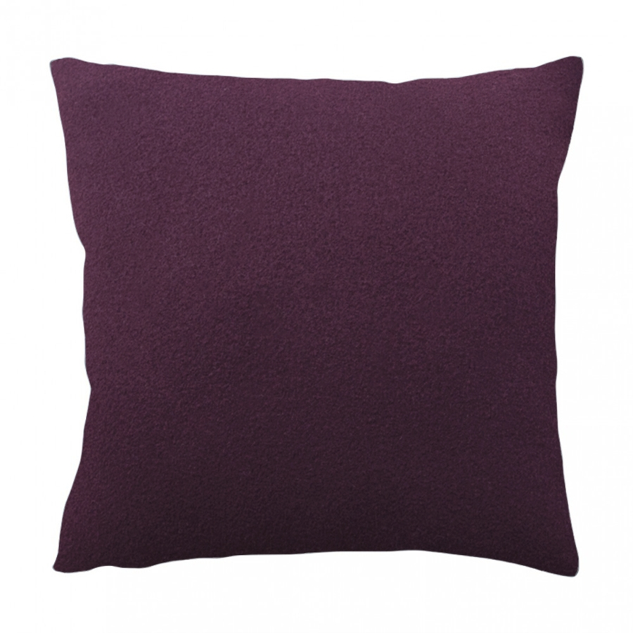 50*50 Koka wool grape cushion